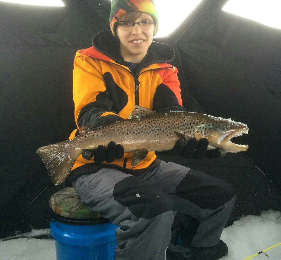 afa ice fishing 2
