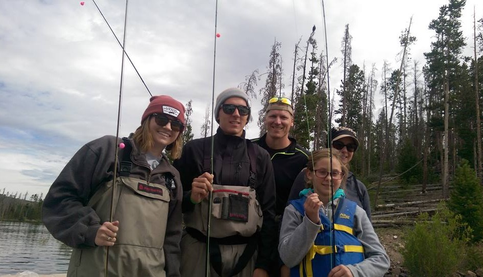 Colorado Fly Fishing Group